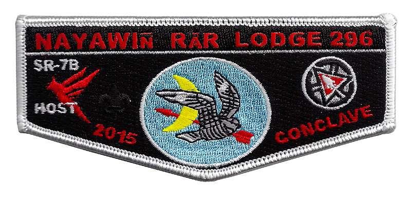 Nayawin Rār S81