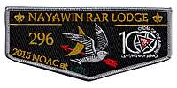 Nayawin Rār S82