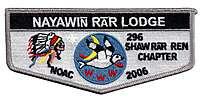 Shaw Rar Ren ZS1