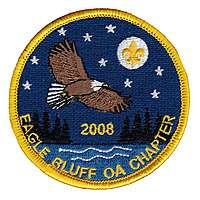 Eagle Bluff R2