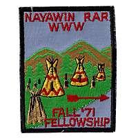 Nayawin Rār eX1971