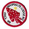 Wahpekute eR1999
