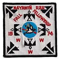 Nayawin Rār eX1974