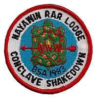 Nayawin Rār eR1983-1