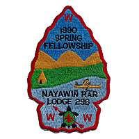Nayawin Rār eA1990-1