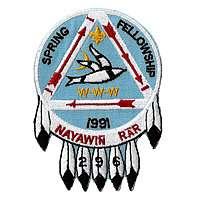 Nayawin Rār eX1991-1