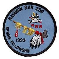 Nayawin Rār eR1993-1