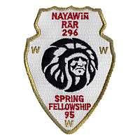Nayawin Rār eA1995-1