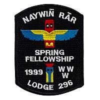 Nayawin Rār eX1999-1