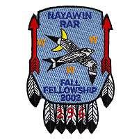 Nayawin Rār eX2002-3
