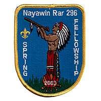 Nayawin Rār eX2003-1
