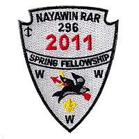 Nayawin Rār eA2011-2