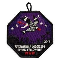 Nayawin Rār eX2017-2