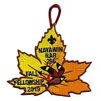 Nayawin Rār eX2019-3