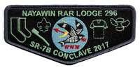 Nayawin Rār S88
