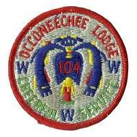 Occoneechee R12