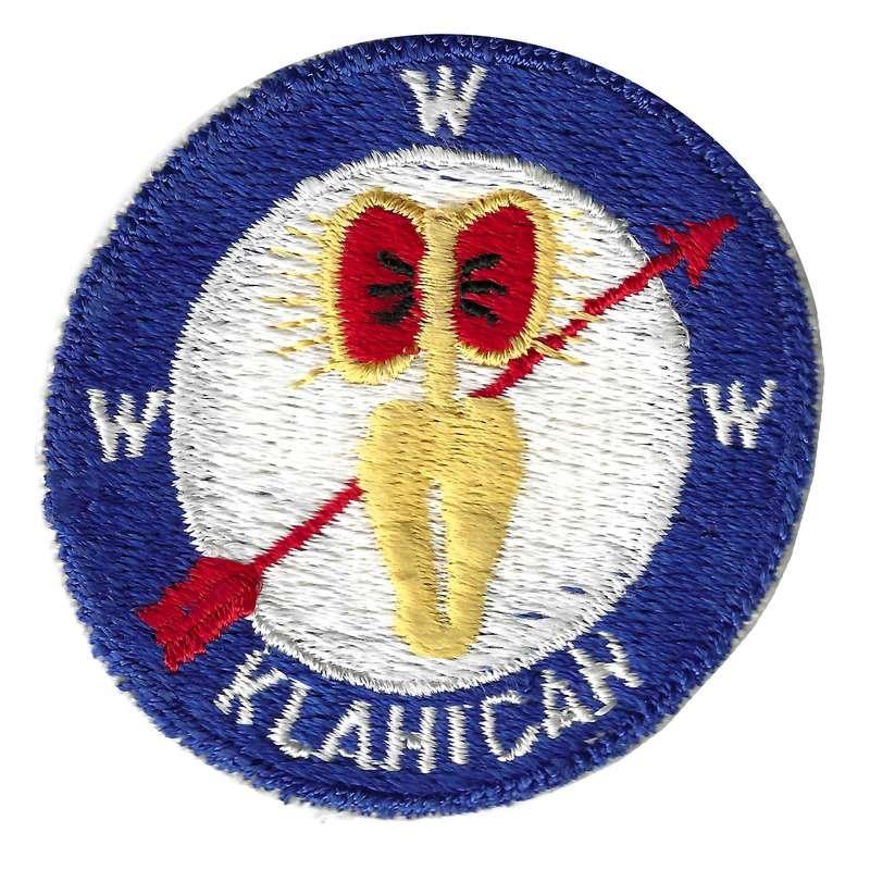 Klahican R1