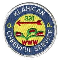 Klahican R3a