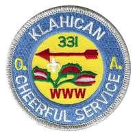Klahican R5