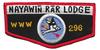 Nayawin Rār ZF1