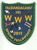 Talidandaganu' eX2011-2