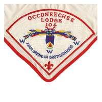 Occoneechee P2