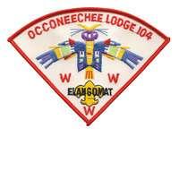Occoneechee P3