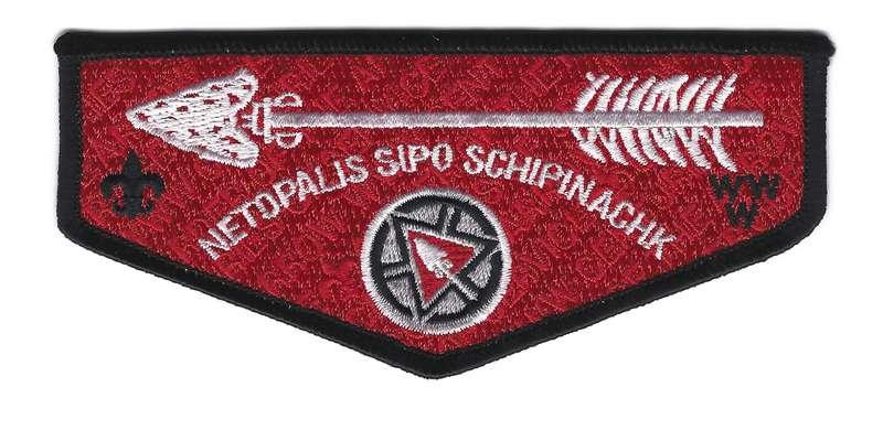 Netopalis Sipo Schipinachk S20
