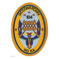 Occoneechee C5