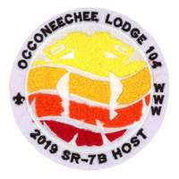 Occoneechee C12
