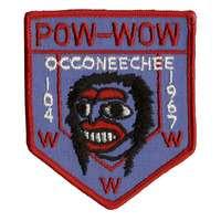Occoneechee eX1967-1