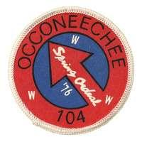Occoneechee eR1976-1