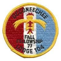 Occoneechee eZR1977-4