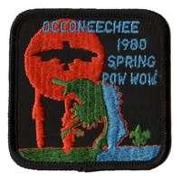 Occoneechee eX1980-1