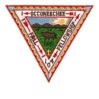 Occoneechee eX1982-4