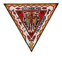 Occoneechee eX1983-3