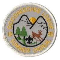 Occoneechee eR1985-2