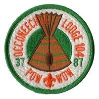 Occoneechee eR1987-1