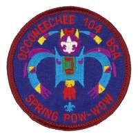 Occoneechee eR1991-1