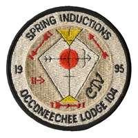 Occoneechee eR1995-2