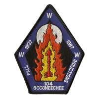 Occoneechee eX1997-3