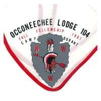 Occoneechee eN1967-2+