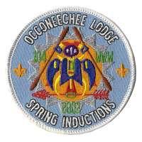 Occoneechee eR2002-2