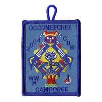 Occoneechee eX2004-3