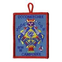 Occoneechee eX2004-4