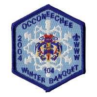 Occoneechee eX2004-6