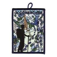 Occoneechee eX2006-5