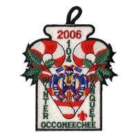 Occoneechee eX2006-4