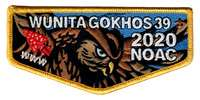 Wunita Gokhos S100