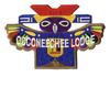 Occoneechee eX2007-1